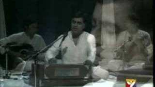Jagjit Singh Ye daulat bhi le lo