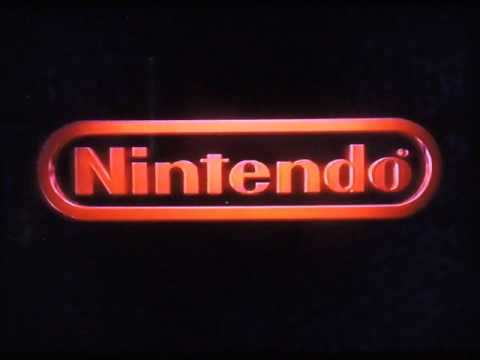 nintendo 4kids entertainment logos with fbi warning screen youtube