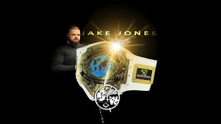 The Real Jake Jones