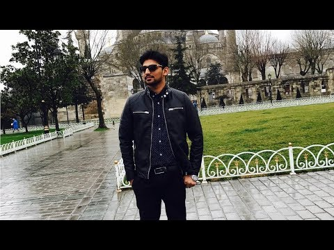 Meet Pakistan's First and Globally Renowned Ethical Hacker - Rafay Baloch