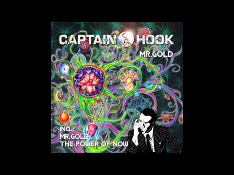 Captain Hook - Mr. Gold