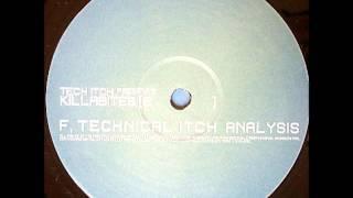 Tech Itch - Analysis (original BPM)