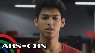 Rated K: Basketball Hottie Ricci Rivero