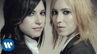 The Veronicas - Hook Me Up Official Music Video