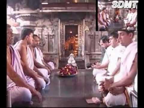 Arathi & Alankara - Dharmasthala