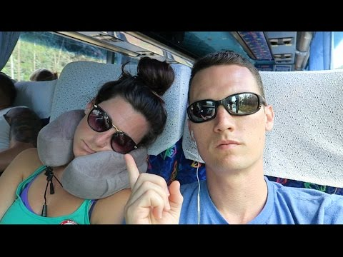 29 Hours of Travel   Koh Tao to Chiang Mai