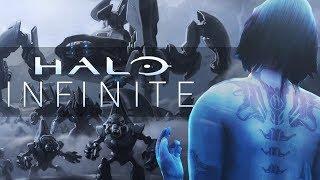 Las primeras noticias de Halo Infinite con un poco de filtraciones ...