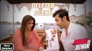 Bunny and Naina Explore Udaipur Part 1 - Yeh Jawaani Hai Deewani - Deleted Scenes