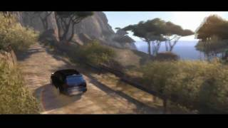 Test Drive Unlimited 2 - Trailer 2 - PS3, X360, PC