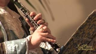 """I Musici Veneziani - Barocco & Opera, J.OFFENBACH """"I Racconti di Hoffman"""" Barcarola"""" per orchestra"""