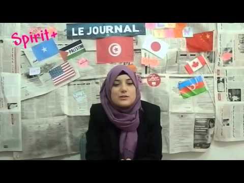 Journal Spirit+TV -  Esprit