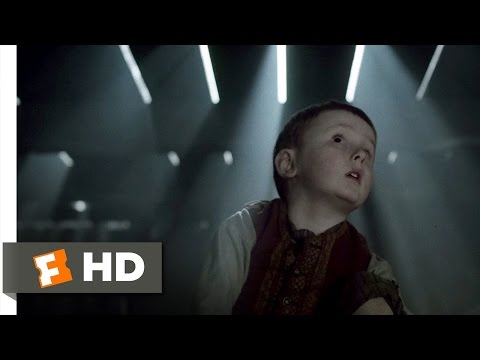 Sleepy Hollow (7/10) Movie CLIP - Beheading the Killians (1999) HD