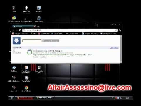 Codec para Windows Media Player