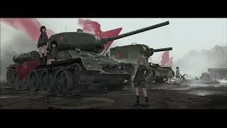 Best Soviet Songs Nightcore В путь Let S Go