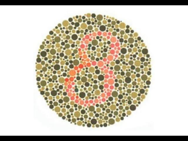 Percepción del color