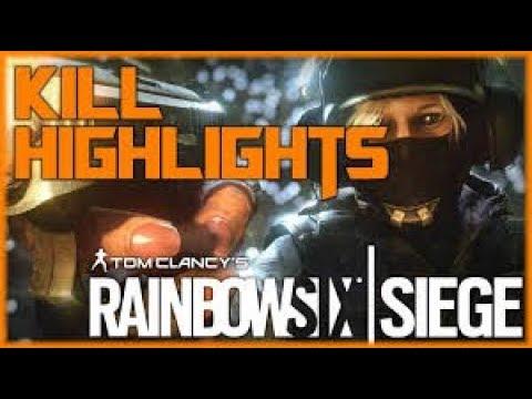 Rainbow Six Highlights #3