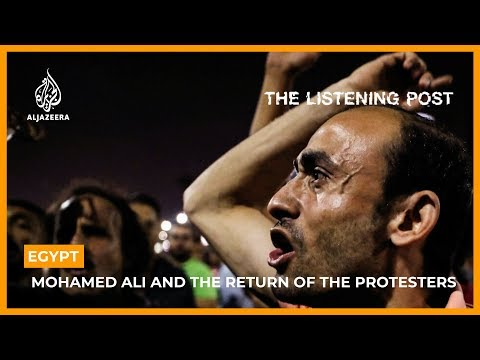 Egypt: Mohamed Ali and the return of the protesters | The Listening Post (Full)
