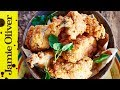 How to Cook Fried Chicken |