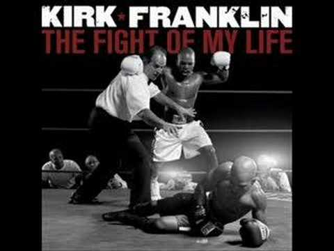 Kirk Franklin - The Last Jesus