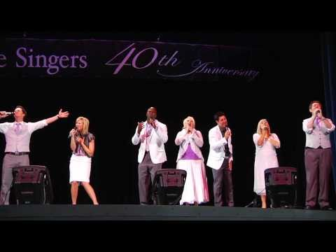 """Heritage Singers / """"I Am Not Ashamed"""""""