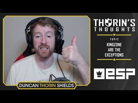 Thorin's Thoughts - KingZone Are the Exceptions (LoL)