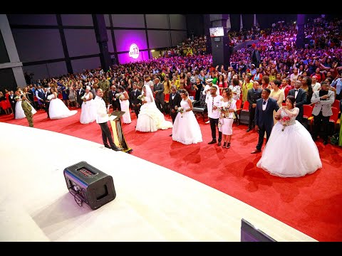 Sermon | Pastor Alph Lukau | Friday 9 August 2019 | Women's Conference Day  2 | LIVESTREAM