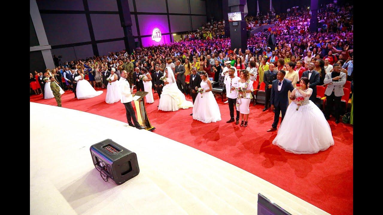 Sermon | Pastor Alph Lukau | Friday 9 August 2019 | Women's Conference Day  2 | LIVESTREAM