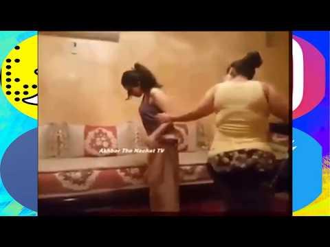 رقص مغربية على ايقاع شعبى thumbnail