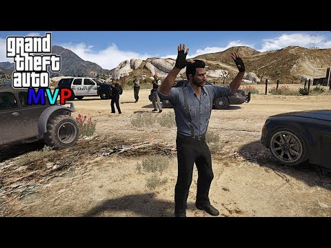 House Selling Scandal - GTA 5 RP(Mafia) MVP 8