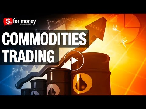 Commodities Trading, émission du 24/01/19
