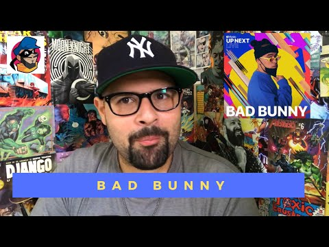 Download Bad Bunny: Up Next en directo desde Apple Piazza Liberty Mp4 baru