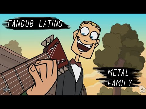 Metal Family cap 10 - fragmento- fandub latino