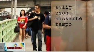 Bt Ilang Salitang Filipino Mahirap Tumbasan Sa Ingles
