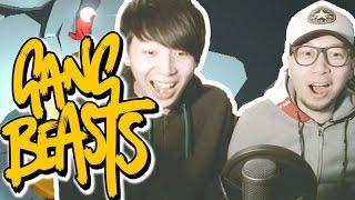 Gang Beasts|這決鬥很不優雅 w/ Hins thumbnail