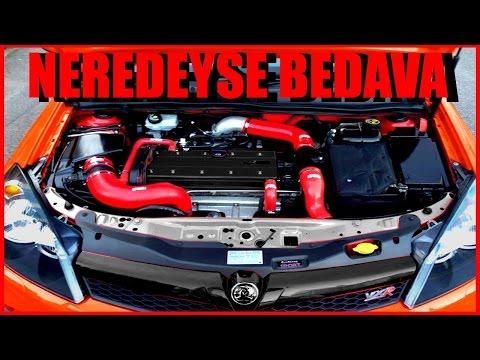 50 Kuruşa Motor Temizlemek l HEM DE 5 DK' DA l Motor Yıkamaya Son l Yok Böyle Ürün
