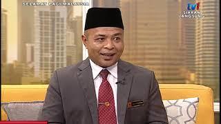 SPM 2018  - SUMBANGAN PERSEKOLAHAN BERI SEMANGAT UNTUK KANAK-KANAK ASNAF [ 10 DIS 2018]