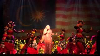 Dato Siti Nurhaliza - Kurik Kundi - Muzika Nusantara Istana Budaya