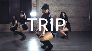 TRIP - ELLA MAI | CHOREOGRAPHED by TRZIE | PRIWSTUDIO Video