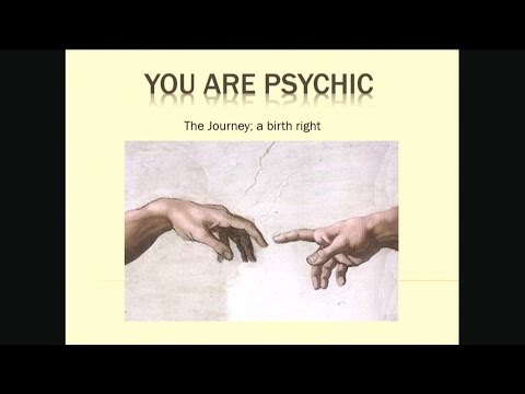 You Are Psychic! with Don Carroll