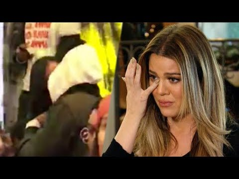 Tristan Thompson Caught CHEATING On Khloe Kardashian As She Gets Ready To Give Birth!