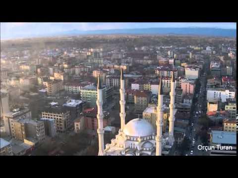 IĞDIR DRONE İLE GÖKYÜZÜ ÇEKİMİ 2015