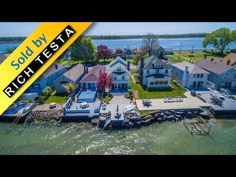 RICH TESTA REAL ESTATE: Lake Ontario - 1440 Edgemere Drive, Greece, NY