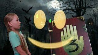 ГРАВИТИ ФОЛЗ УЖАС И СТРАХ ДНЕВНИК ДИППЕРА И МЭЙБЛ Gravity Falls a diary Dipper