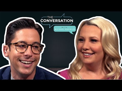 The Conversation Ep. 9: Michael Knowles