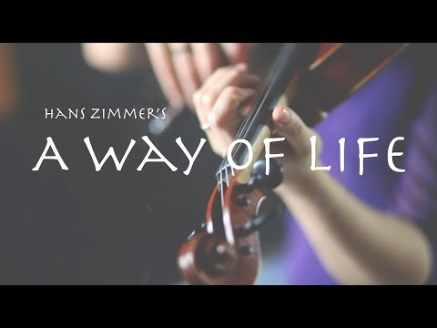 A way of Life_Hans Zimmer_ The Last Samurai OST