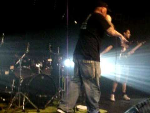 Vulvectomy - Live at Houten Deathfest 2010 (part 1 of 2)