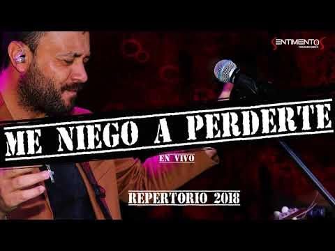 Lucas Sugo - Me Niego A Perderte  (Cover - En Vivo)