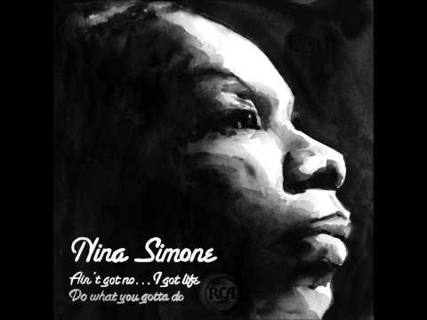 """Kanye West & Jay-Z """"New Day"""" Sample ~I'm Feeling Good~ Nina Simone"""