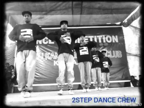 2step Dance Crew India Presented by Camps Rock Dance Academy choreography by@punit