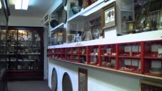 Silver Lake's Holyland Exhibition